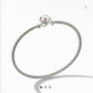 David Yurman Châtelaine® Bracelet with Pearl